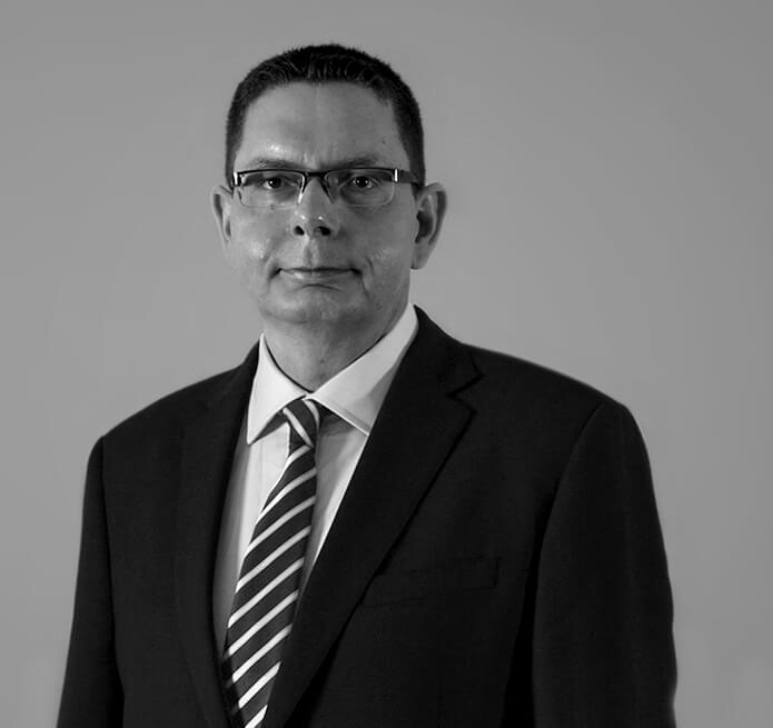 Gary Green Accounting and Tax firm Manager London Silver Levene