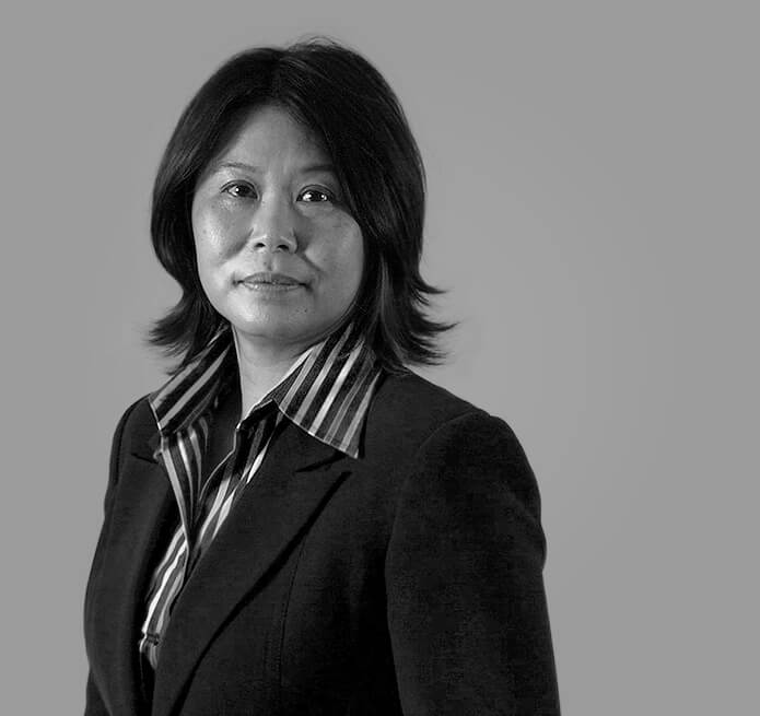 Grace Lim Accounting and Tax firm Manager London Silver Levene