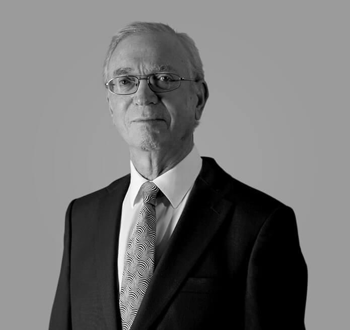 Photo of Alan Topper