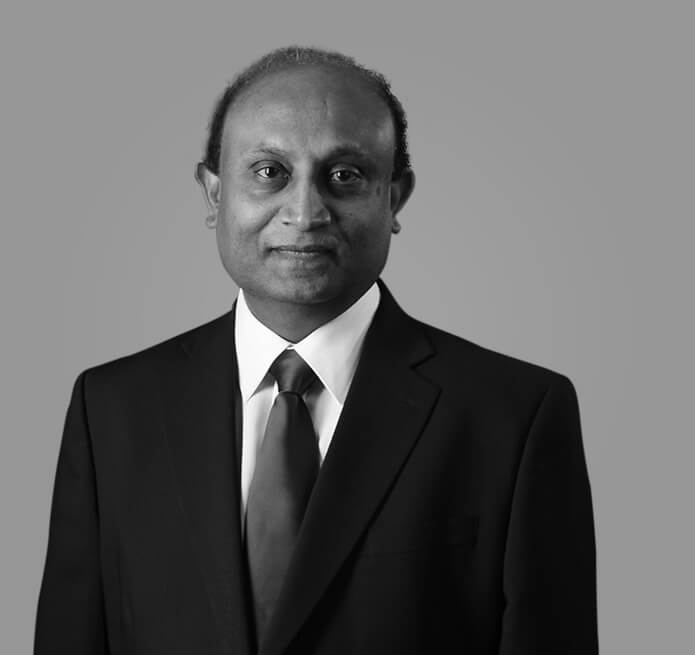Photo of Nithi Selvaratnam