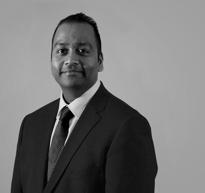 Paresh Shah Accounting and Tax firm Manager London Silver Levene