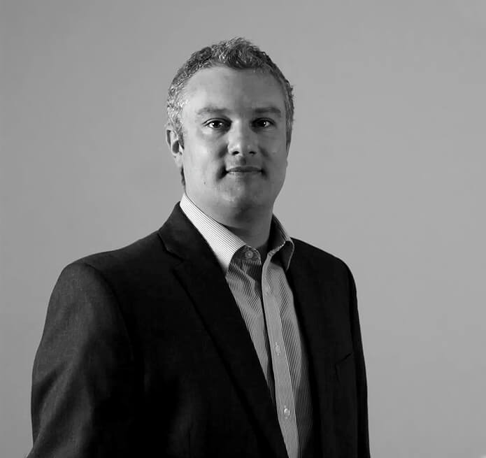 Tony Beale Accounting and Tax firm Partner London Silver Levene