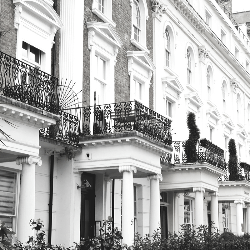 Changes to Capital Gains Tax on UK residential property